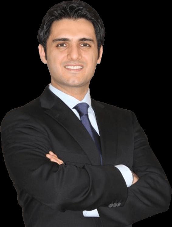Dr. Allen Jahangiri